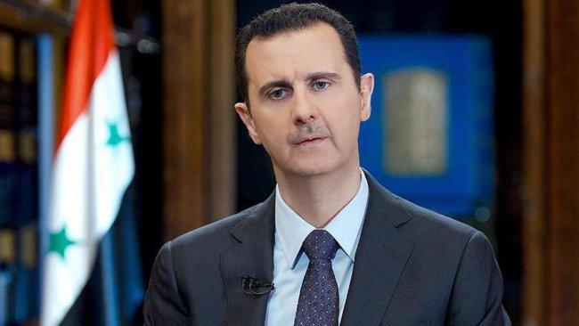 CHP'den 'Esad hükümeti ile temasa geçilsin' önerisi