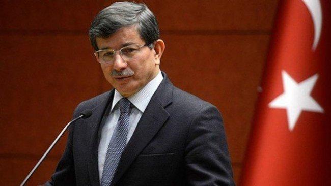Financial Times'e konuşan Davutoğlu, Demirtaş hakkında ne dedi?