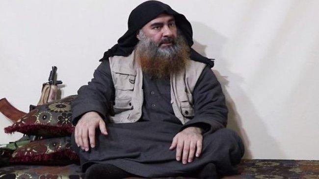 IŞİD lideri Bağdadi'nin felç geçirdiği iddia edildi