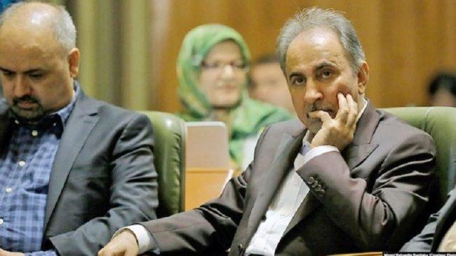 Kürt eşini öldüren,İran eski Cumhurbaşkanı Yardımcısı idama mahkum edildi