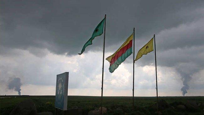 Kürtler Suriye çözüm müzakerelerine dâhil edilecek mi?