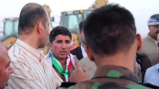 Musenna Valisi: Tüm Kürdistan halkından özür diliyorum