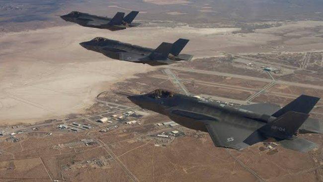 Türkiye'nin çıkarıldığı F-35 programına başla bir ülke talip