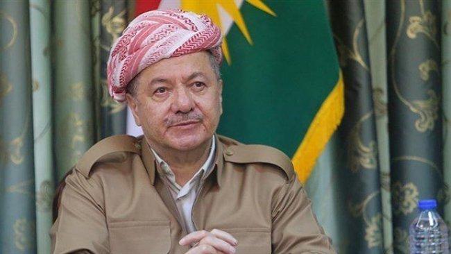 Başkan Barzani'den Ezidilere kutlama mesajı