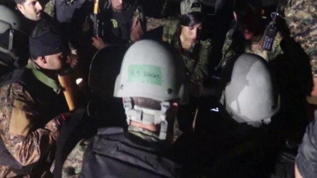 DSG'den IŞİD hücrelerine kapsamlı operasyon