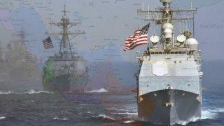 Rusya: ABD savaş başlatmak için bahane arıyor