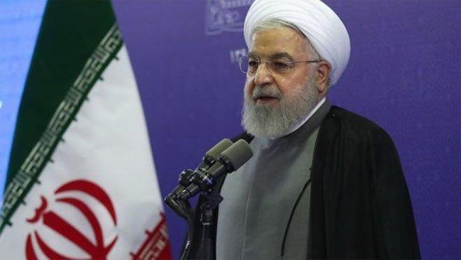 İran'dan ABD'nin Cevad Zarif kararınna tepki: Çocuk gibi