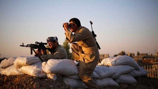 IŞİD tehlikesi artıyor... Bu kez Kürdistan'da asayiş güçlerine saldırdı
