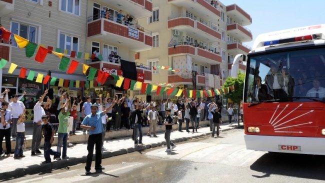 'Kürt sorunu artık sadece Türkiye meselesi olmaktan çıktı'