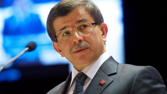 Davutoğlu, Diyarbakır'a heyet gönderdi: Kürtlerle ilgili neler konuşuldu?
