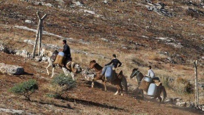 Hakkari'de köylülere helikopterden ateş açıldı: 1 ölü