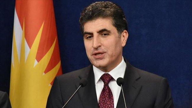 Başkan Neçirvan Barzani'den BM'ye çağrı