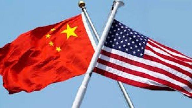Çin'den ABD'ye: Konuşmaya da savaşmaya da hazırız