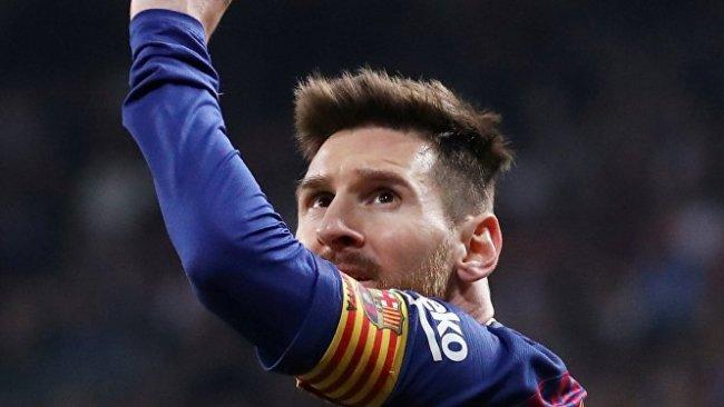 Copa America'yı eleştiren Messi'ye 3 ay maçlardan men cezası