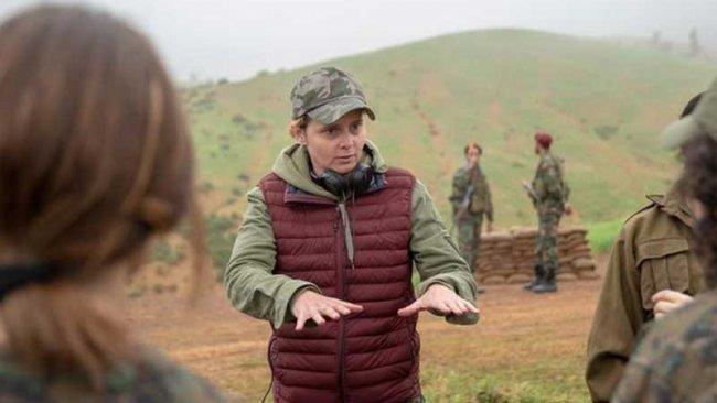 Fransız yönetmen: Filmimle dünyanın Kürtlere borçlu olduğunu göstermek istiyorum