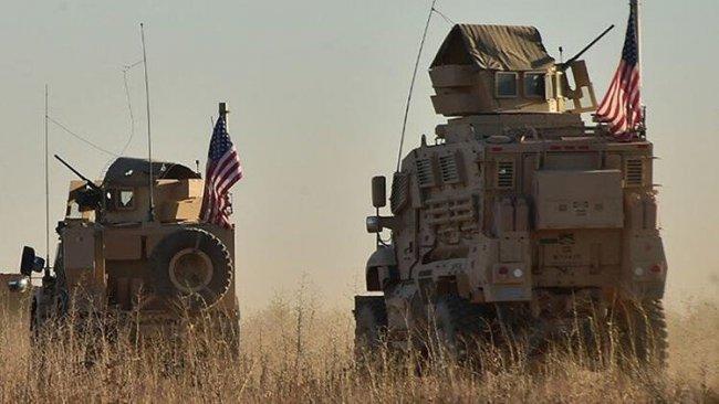 Rusya: ABD ve AB Suriye'den askerlerini çeksin