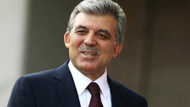 Abdullah Gül için Cumhurbaşkanı adaylığı iddiası
