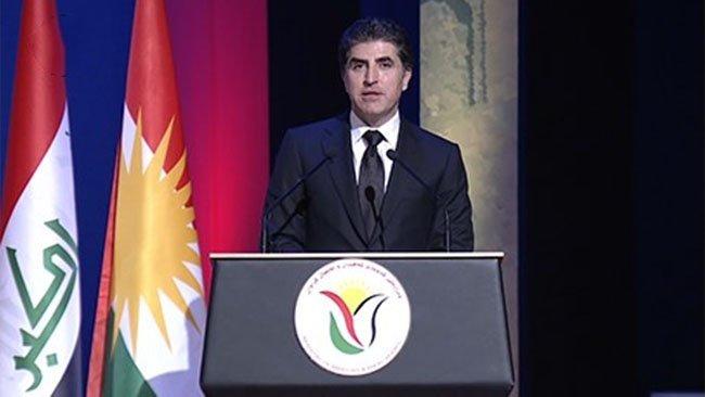 Başkan Neçirvan Barzani'den Şengal müjdesi: İl olması için çalışıyoruz