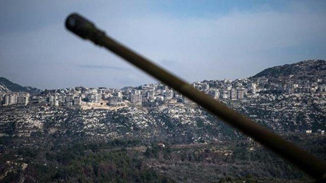 Cihatçı gruplardan İdlib'deki ateşkesi bozacak hamle