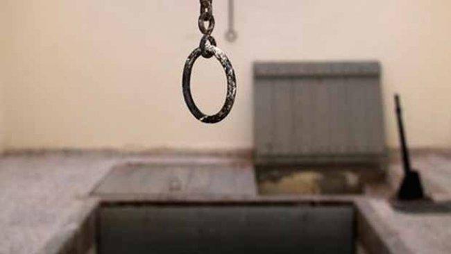 Doğu Kürdistan'da 24 yaşındaki Kürt genci idam edildi