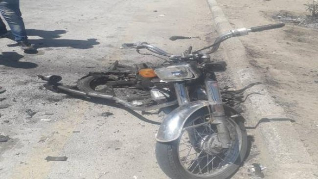 Haseke'de çifte patlama: Ölü ve yaralı siviller var