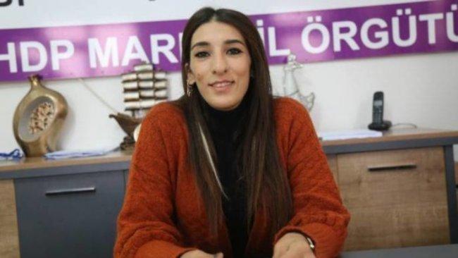HDP Mardin İl Eş Başkanı gözaltına alındı