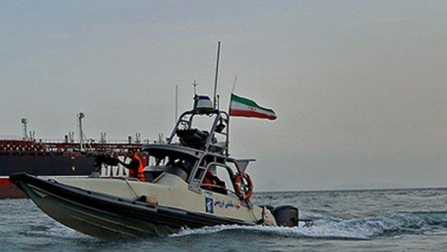 İran'dan el koyulan gemiyle ilgili resmi açıklama