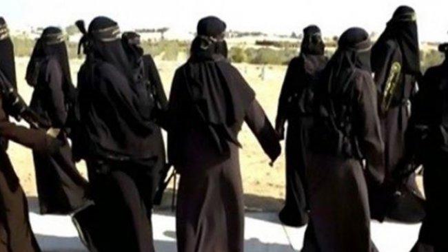 IŞİD'in yeni tercihi radikal kadınlar