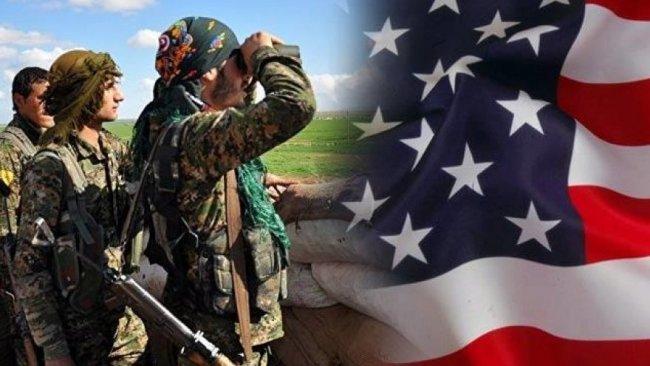 'ABD, koridor meselesinde Türkiye ile değil, Kürtlerle hemfikir'