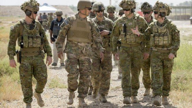 ABD'nin Suriye'deki ordu güçlerinden Erdoğan'a 'Fıratın doğusu' yanıtı