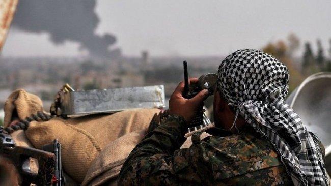 DSG Komutanı'ndan Türkiye açıklaması: 'Saldırı olursa her yer savaş alanına döner'