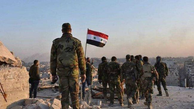 Suriye Türkiye'yi suçladı: Operasyonlarımızı yeniden başlatıyoruz
