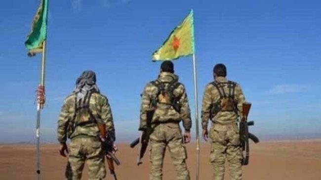 'YPG güçlerini sınırdan çekiyor' iddiası
