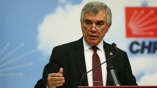 CHP: Fırat'ın doğusu Türkiye'nin güvenliği meselesidir