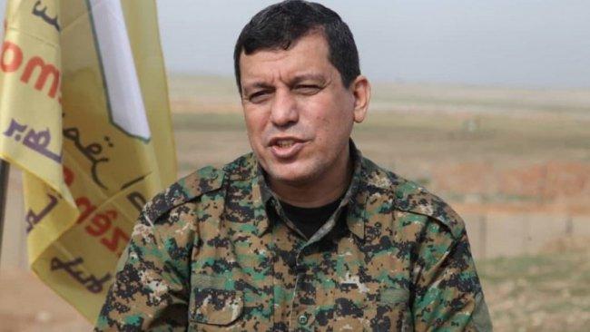 DSG: IŞİD, Türkiye'nin tehditlerinden faydalanıyor