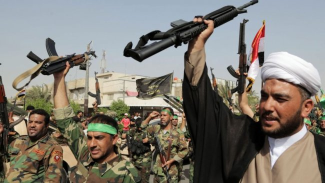 'Irak'ta İran'a karşı çıkan her hükümet yıkılır'