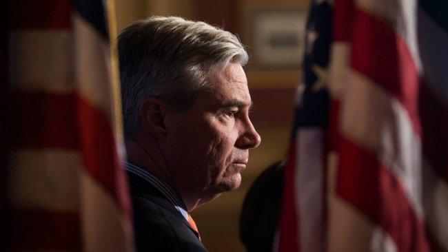 ABD'li senatörden Suriye mesajı: Güçlü bir çizgi çekmenin zamanı geldi