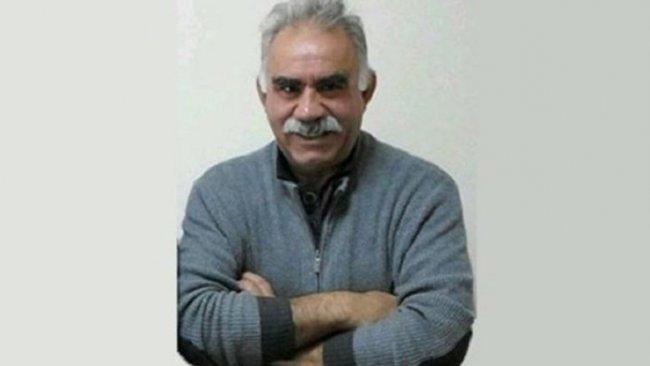 Asrın Hukuk Bürosu avukatları Abdullah Öcalan ile görüştü