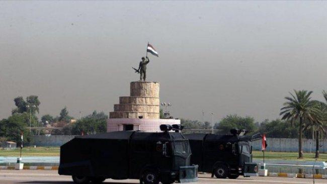 Haşdi Şabi'ye karşı 'ortak güç' kuruldu