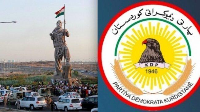KDP'den Irak Federal Mahkemesi'ne resmi dava açıldı