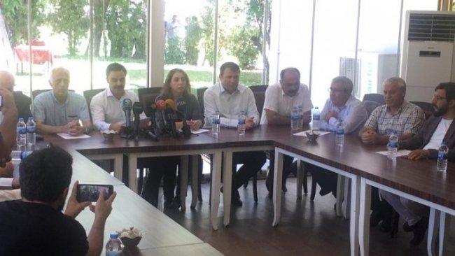 Kürt siyasi partilerinden 'sınır ötesi operasyon' tepkisi