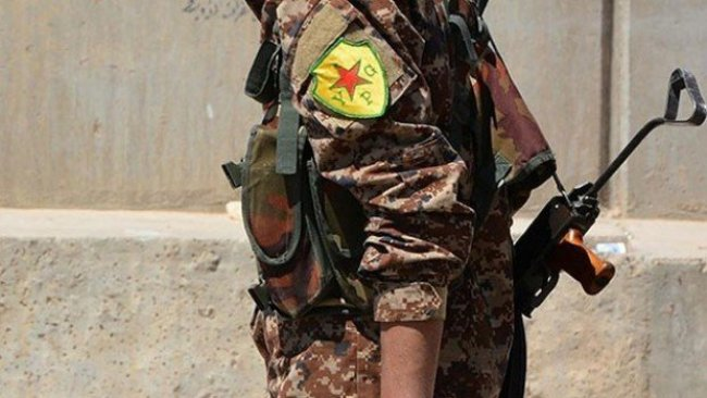 Pentagon raporunda YPG güçlerinin büyütülmesi kararı