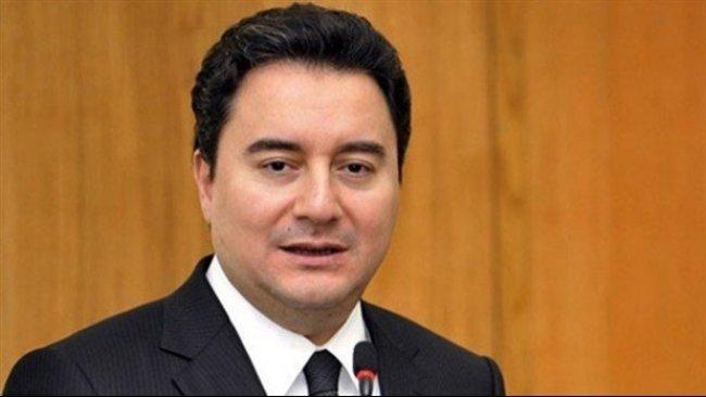 Ali Babacan, yeni parti çalışmalarına başladığını duyurdu