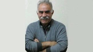 Abdullah Öcalan'dan mesaj: Çözüm için hazırım