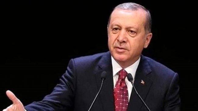 Erdoğan'dan güvenli bölge açıklaması: ABD ile Karar verdik
