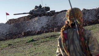 Fehim Taştekin: Ne Kürtlerin dediği oldu ne Türkiye'nin