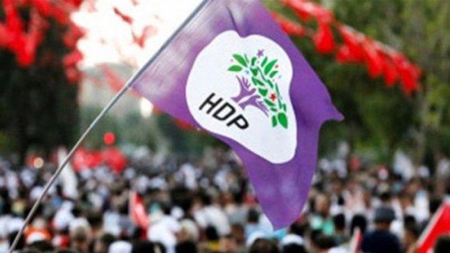 HDP'den erken seçim yorumu: Böyle devam ederse...
