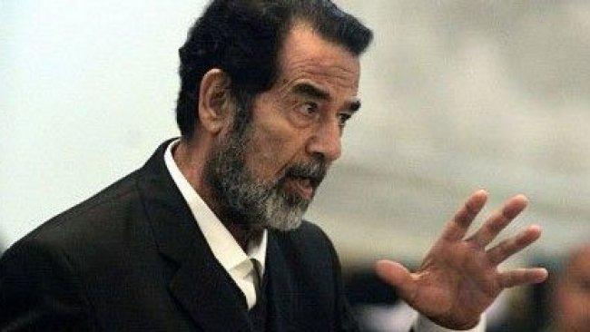 Iraklı parlamenter'den ilginç Saddam önerisi