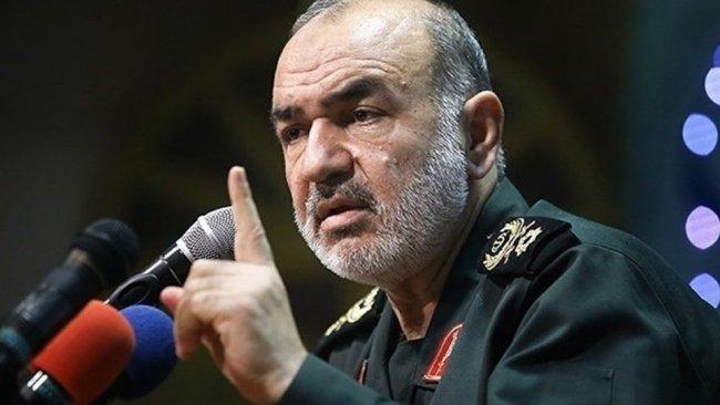 İran'dan açık tehdit: İsrail'in çöküşü olur