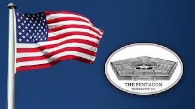 Pentagon: 'Güvenli bölge' anlaşması çok önemli bir adım